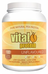 Vital Protein Pea Protein Isolate - Original Large 1kg