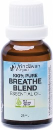 Essential Oil (100%) Breathe Blend