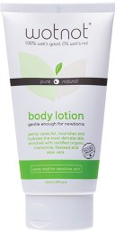 Baby Lotion With Organic Chamomile Oil 150ml