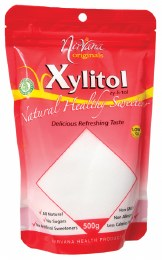 Xylitol 500gm