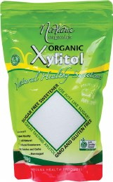 Xylitol Organic 750gm