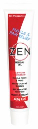 Zen Herbal Gel 40gm