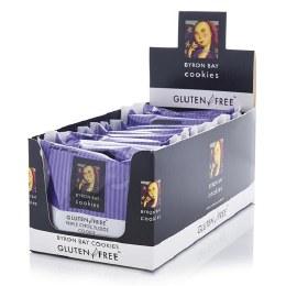 Gluten Free Cookies Triple Choc Fudge 12x60gm