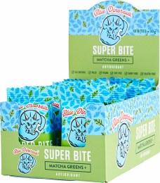 Super Bite Matcha Greens - Box of 18 18x30gm