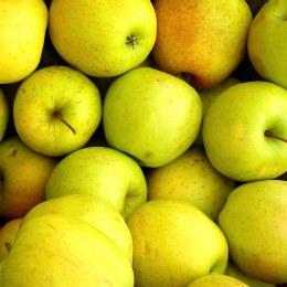 Apple Golden Delicious 500gm
