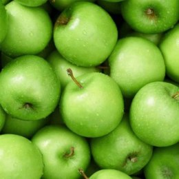 Apples Granny Smith 500gm