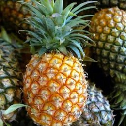 Pineapple Each