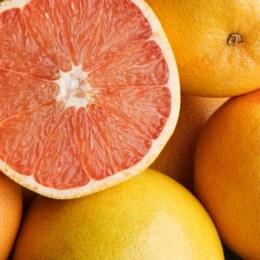 Grapefruit Ruby 500gm