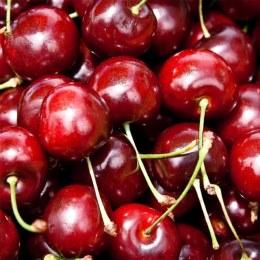 Cherries 500gm Larger Bag