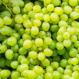 Grapes  Green Seedless 500gm