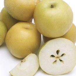 Pear Nashi 500gm