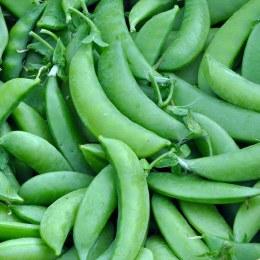 Peas Sugar Snap 150gm