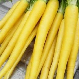 Carrots  Yellow 500gm
