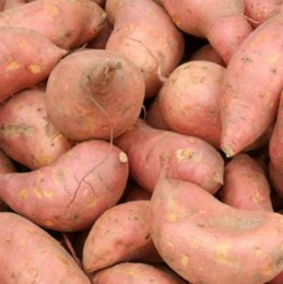Potatoes Sweet Potato Gold 500gm