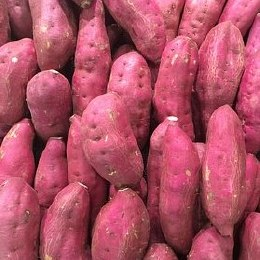 Potatoes Sweet Potato Red 500gm