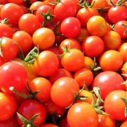Tomatoes Cherry Red 250gm Punnet