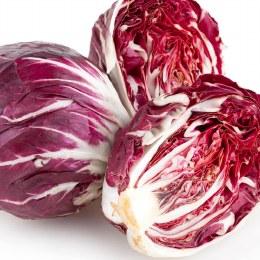 Lettuce Radicchio Each