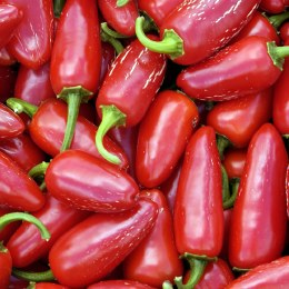 Chillies Red Jalapeno 250gm