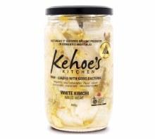 Kimchi White Vegan 650gm