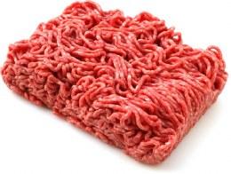 Beef Mince Plain Kilo Buy 1kg