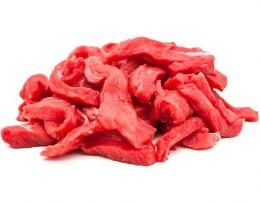 Beef Strips Kilo Buy 1kg