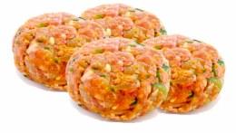 Beef Rissoles Kilo Buy 1kg