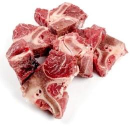 Beef Bones Neck 2kg