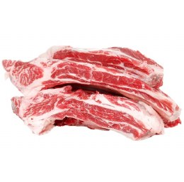 Pork Spare Ribs Kilo Buy 1kg