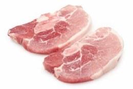 Pork Loin Chops Kilo Buy 1kg