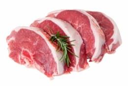 Lamb Chump Chops Kilo Buy 1kg