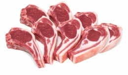 Lamb Cutlets Kilo Buy 1kg