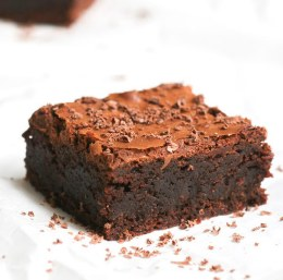 Gluten Free Brownie Slice 250gm