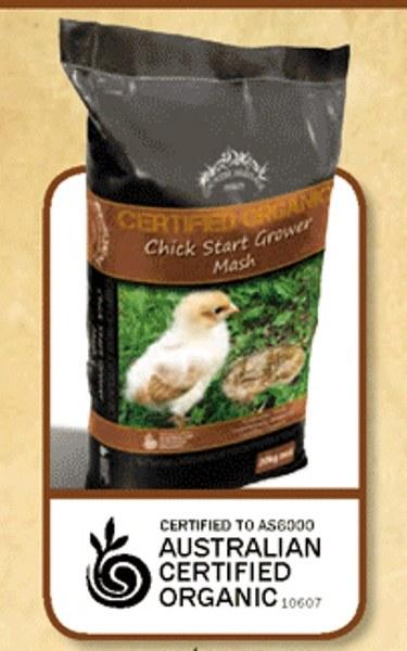 Chicken Starter Mash 20Kg