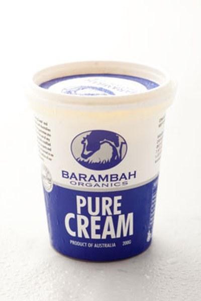 Pure Cream 200Ml