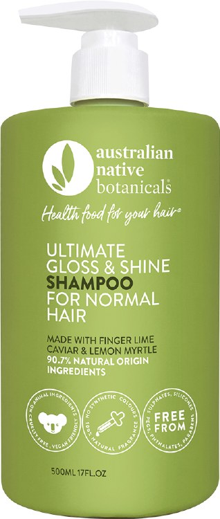 Shampoo - Rejuvenating Normal Hair 500Ml
