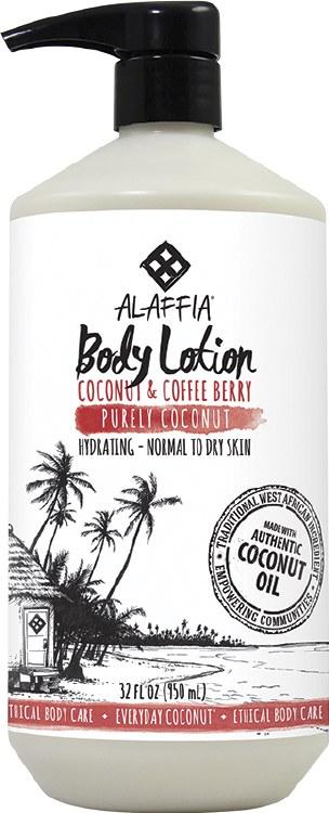 Body Lotion Coconut 950ml