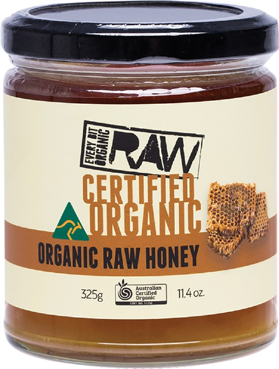 Honey  325g