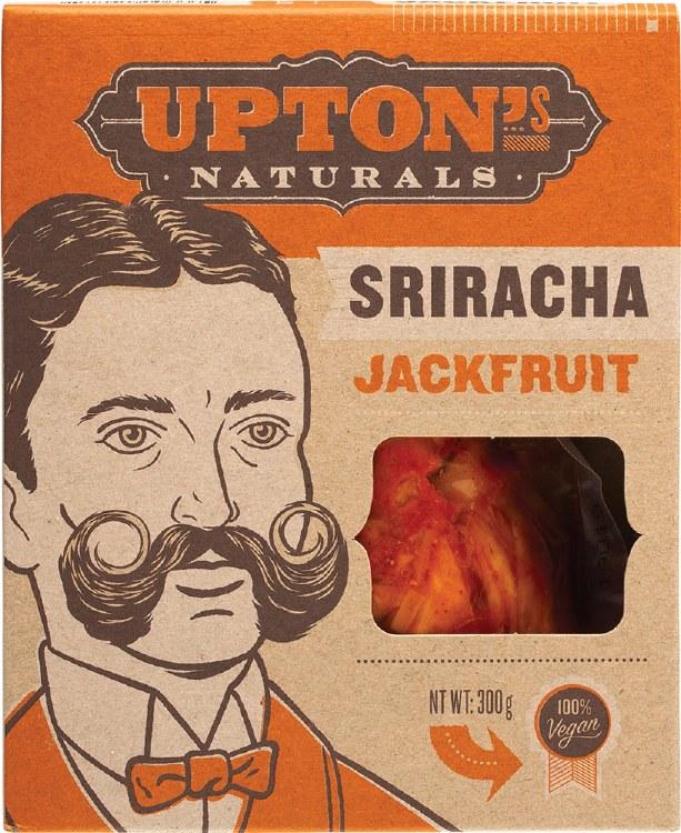 Jackfruit Sriracha 300g