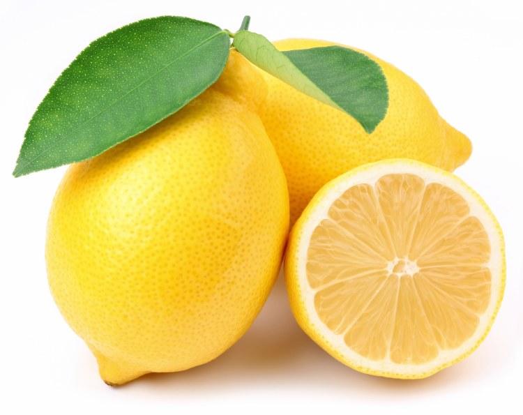 Lemon Eureka 500Gm