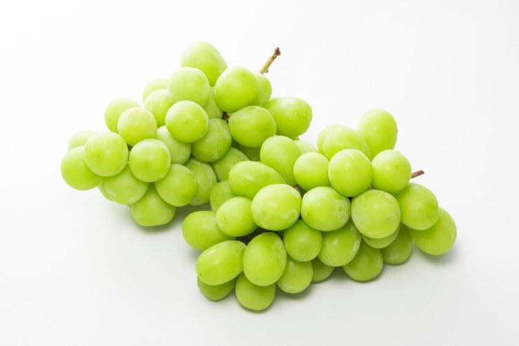 Grape White Muscat Seedless 1kg