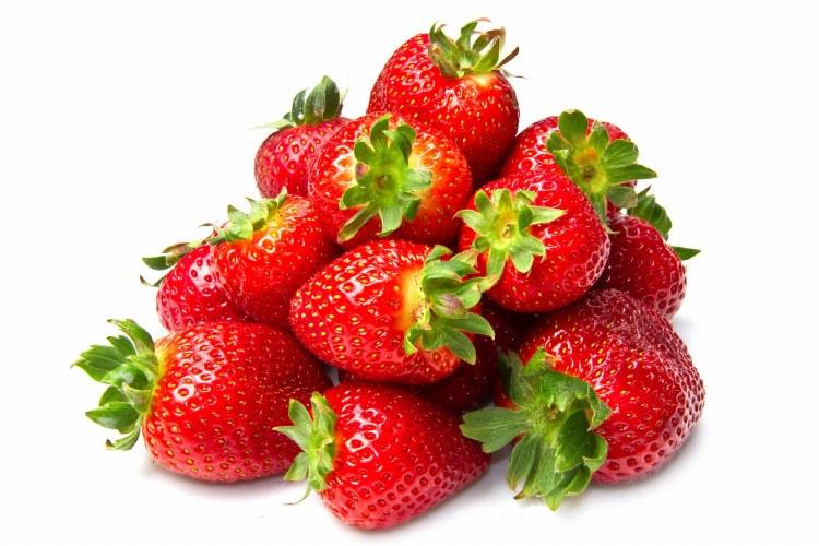 Strawberry 250Gm Punnet