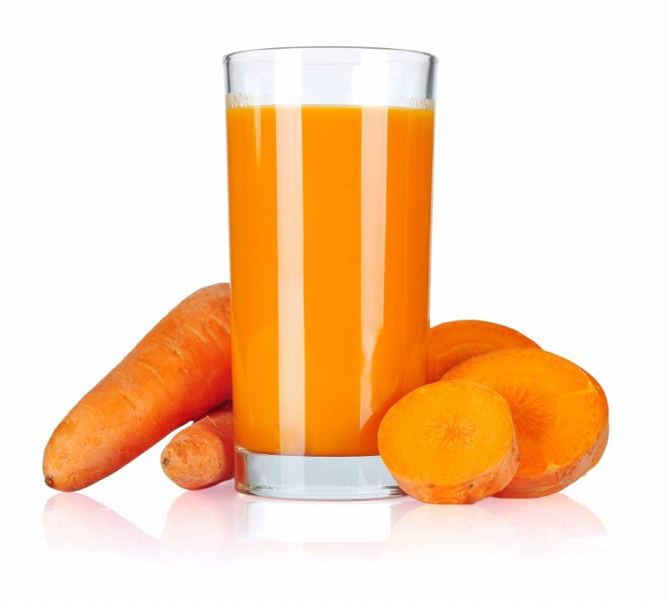 Carrot Juicing 2kg