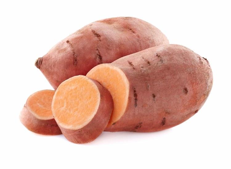Sweet Potato Gold 1kg