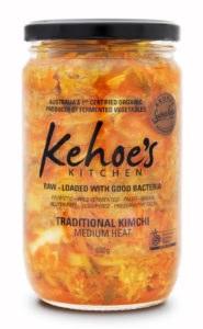Kimchi 650g