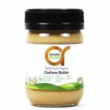 Nut Butter Cashew 6X195g