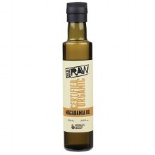 Macadamia Oil 250Ml