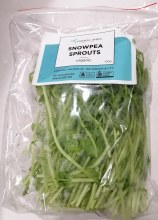 Sprouts Snow Pea 80G