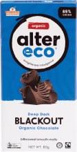 Chocolate (Organic) Dark Blackout 80g
