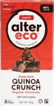 Chocolate (Organic) Dark Quinoa 80g