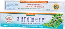 Toothpaste - Ayurvedic Licorice 117G